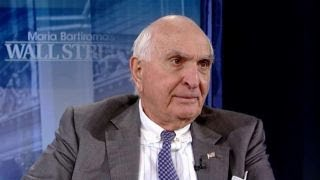 Ken Langone blames Jeff Immelt for GE's financial woes