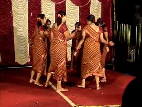 Mandarakavile Malayalam Folk Song video