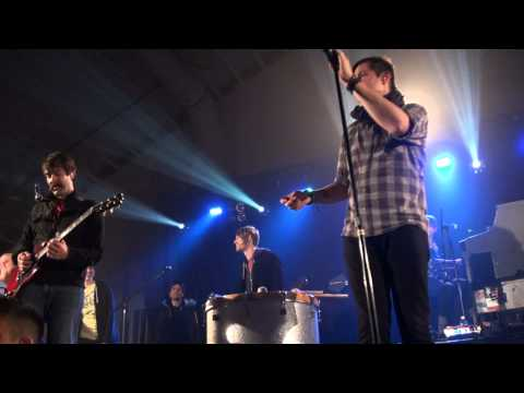 Jars of Clay - I