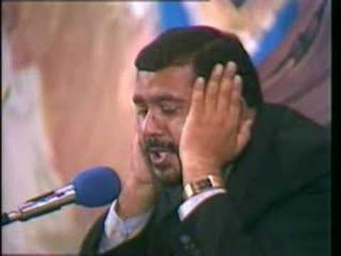 Cheikh Mansour