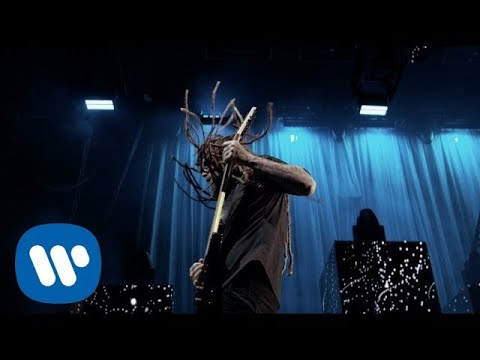 Korn - You'll Never Find Me (Official Live Video)