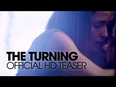 THE TURNING OFFICIAL HD TEASER