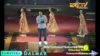 Eritrean Folklore Dance
