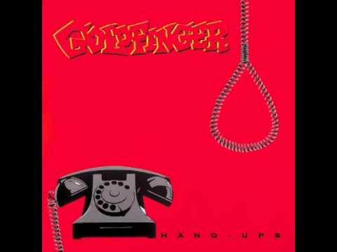 Goldfinger - Disorder