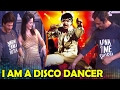 Nawazuddin Siddiqui Dancing With Sunny Leone And SRK In Mithun Style