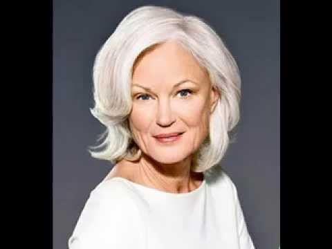 Haircut hairstyle ideas for women over 50