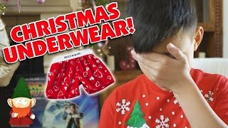 I GOT UNDERWEAR FOR CHRISTMAS VideoMp4Mp3.Com