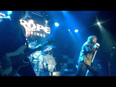 Europe Wasted Time Stockholm Silja Galaxy 2016
