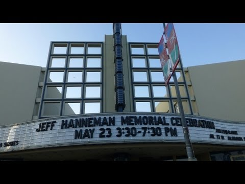 Jeff Hanneman Memorial Celebration ( Shavo Odadjian ) @ The Hollywood Palladium 5-23-2013