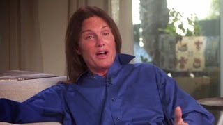 Bruce Jenner Gets Emotional in New Diane Sawyer Interview Promo