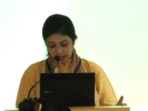Dr. Madhuchanda Ghosh - Political dimenssion of India - japan Relations