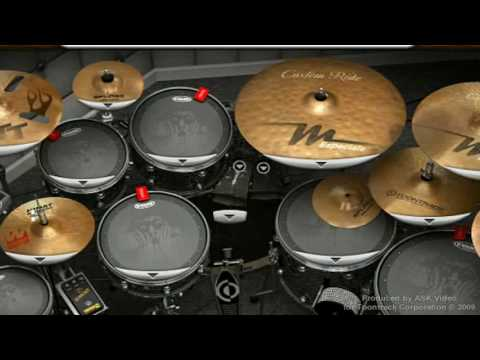 Claustrophobic EZX® (for EZdrummer®) - Introduction
