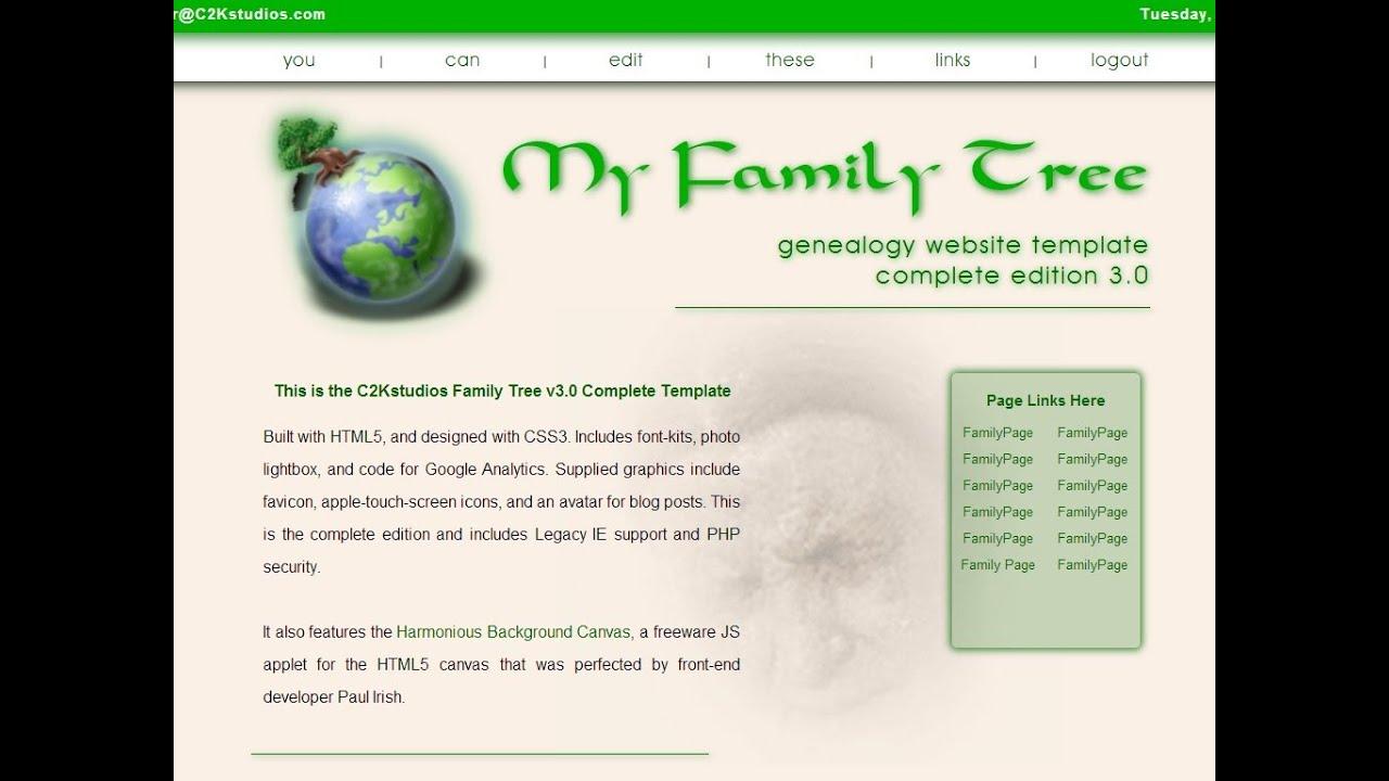 1024x768 Website Template Website Template 3.0