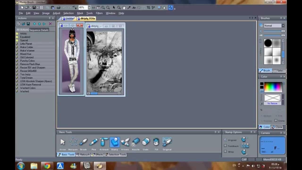 Mediachance photo brush v4.5key heart bug