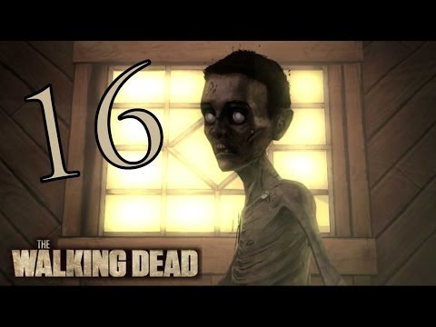 ¿EL REGRESO DE PATO? | The Walking Dead | Parte 16