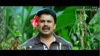 Kuttanadan Punchaneele -My Boss Movie Song 1080P