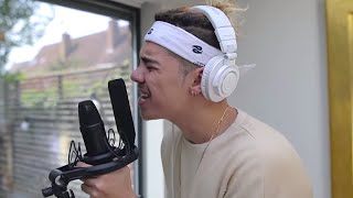 Let Me Love You - DJ Snake x Justin Bieber x Mario (William Singe Mashup Cover)