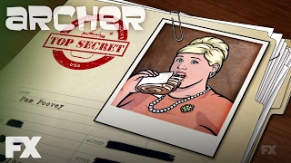 Best of Pam Poovey | Archer on FX