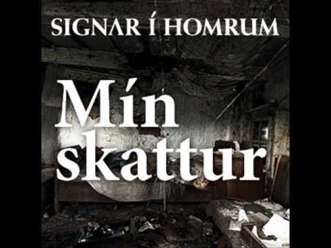 Signar I Homrum - Mín Skattur