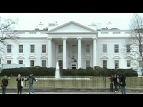 Obama meets Dalai Lama at the White House