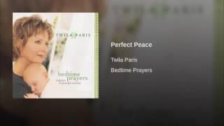 Watch Twila Paris Perfect Peace video
