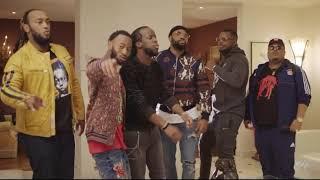 BMYE - La Dance Du Matin ft. Hiro, Naza, Jaymax, Youssoupha & Keblack Instrumental [Yrabbs kn]