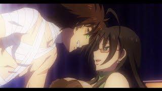 Top 10 Action/Harem/Romance Anime