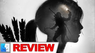 Rise of The Tomb Raider (Mac Review) - Can You Run it?