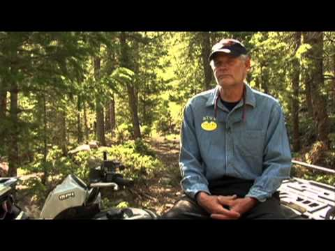 Fisher's ATV World - Mile Hi Rafting & ATV Tours - Colorado (FULL)