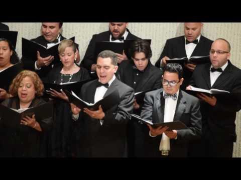 Concierto Sinfónico de los 70 años de la Escuela Libre de Música - Ernesto Ramos Antonini