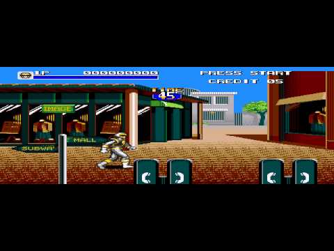 Power Rangers - The Movie - Vizzed.com Play - User video