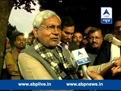 Exclusive: Modi government is 'confused', Nitish Kumar tells ABP News