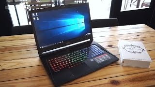 MSI GS73VR 6RF Stealth Pro Review: Best Slim 17-inch Gaming Notebook