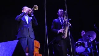 Brian Newman - One Note Samba