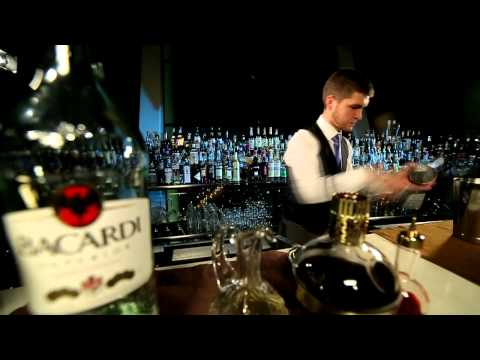 Fine Lady By Nazar Makarov For Bacardi Legacy Global Cocktail Competition. video