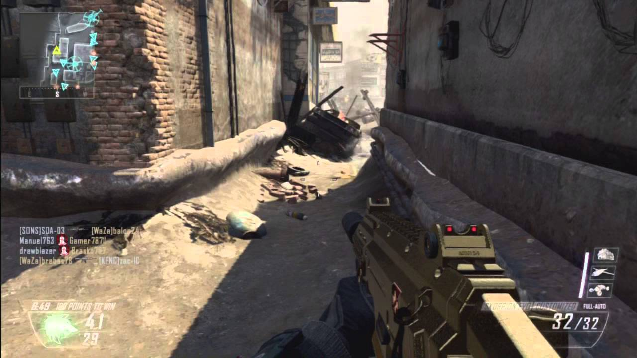 Gold Scorpion Black Ops 2 Black Ops 2 Online