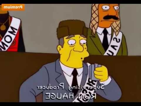 The Simpsons Saw It Coming Back in 1999