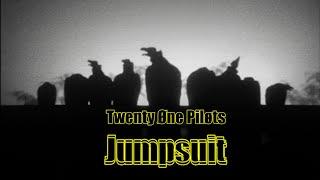 Twenty one pilots jumpsuit (fanmade AMA visual)