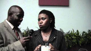 Kingdom Access 2011 Myles Munroe Mentorship Program