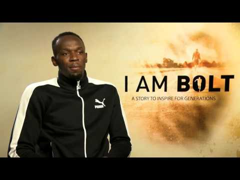 'I am Bolt' - Life in the fast lane with Usain Bolt streaming vf