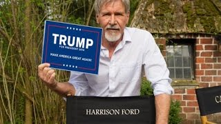 TOP  Hollywood Stars  support Trump & media covering it up !