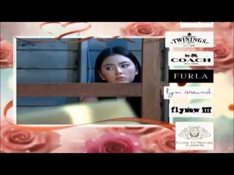Thai Drama Mai Davika & Gun Kantathaworn  Kularb Rai Kong Naai Tawan  Ending Mv video
