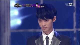 Ep13 Jung Joon Young