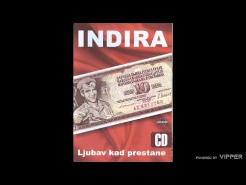 Indira Radic - April - (Audio 2005)