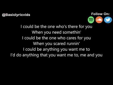 Ollie - Me and You (Lyrics)
