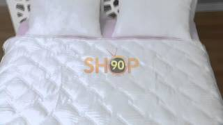SHOP90 TV - WALLHOME YORGAN YASTIK