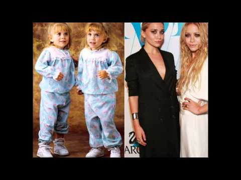 Full House Then And Now 2012 Full House Cast Then/now