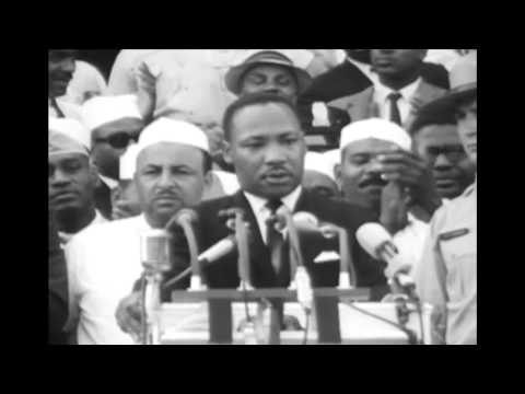 Talk Africa Promo: Martin Luther's King Anniversary