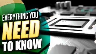 Xbox Scorpio - Everything You Need to Know