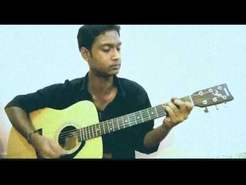 Maa - Taare Zameen Par (Acoustic Cover)